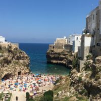 The ultimate locals guide to Polignano al Mare — REIGN